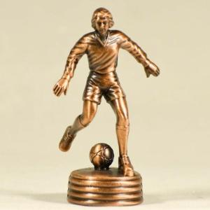 Μινιατούρα ποδοσφαιριστής
